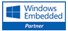 Windows-embedded partner